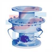 Клапаны газовые электромагнитные мембранные КЗМЭФ1-АС (НЗ)